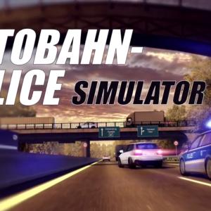 【無料配布ゲーム】Steamで「Autobahn Police Simulator」「One Drop Bot」が無料配布中!