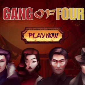 【無料配布ゲーム】Steamで「Gang of Four」が無料配布中!