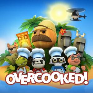 【無料配布ゲーム】Epic Gamesにて「Overcooked」が無料配布中!