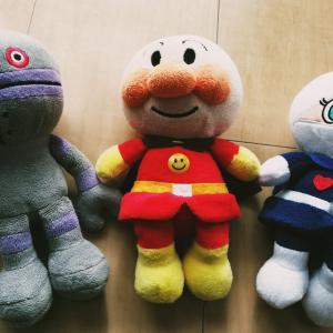 【アンパンマン】知育にも最適!1歳の子どもが喜ぶ、ぴったりなおもちゃ5選