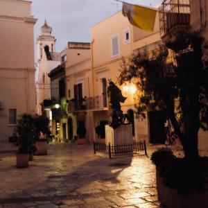 Valenzano (近所の風景)