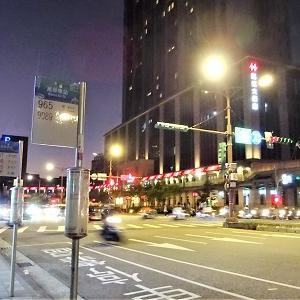 龍山寺から九份の行き方は萬華駅から!バスが簡単?電車が安い?