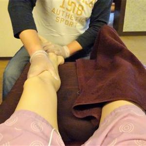 台北の六心足体養生館に予約して足つぼと上半身マッサージをしてみた