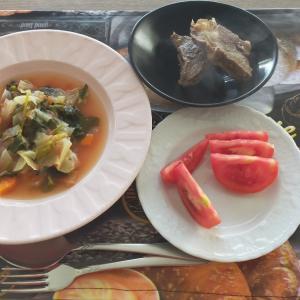 脂肪燃焼系スープダイエット