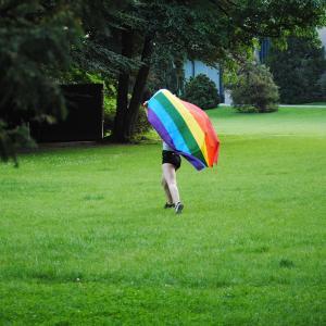 LGBTの方の講義を聞いてきた。多様な生き方を受け入れること、知ることが大切!