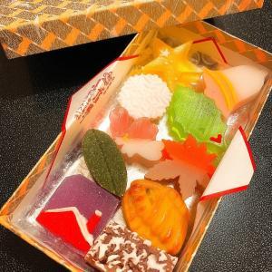 ~赤坂 塩野~ あっ!と驚かれるデキる女の手土産は?老舗和菓子「塩野」で決まり。