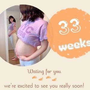 マタニティ日記⑯ 妊娠9か月突入!セルフマタニティフォトを撮りました🥰