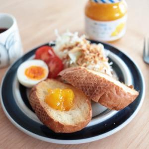 朝ごはん・晩ごはん
