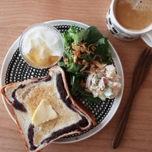 朝食・読書・韓ドラ