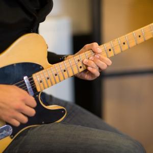 2020年最新版!新しいギターの始め方!【オンラインレッスン】