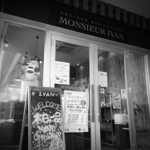 MONSIEUR IVAN ムッシュイワン立川店