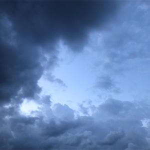 おりょー♪ 今日の空を見上げて想ったこと・・・