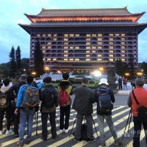 台湾で連日コロナ感染者なし
