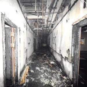 台湾でカラオケ火災、5人死亡