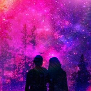 宇宙と繋がって自分でメッセージを受けとろう♡