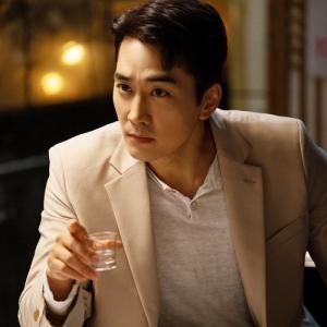 【ソン・スンホン新ドラマ「夕食一緒に食べませんか」】< 韓国の風−3216>