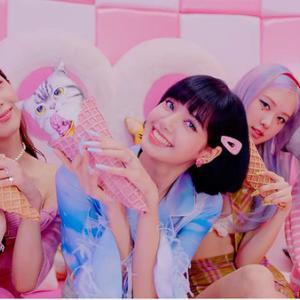 【BLACKPINK新曲「アイスクリーム」YouTube1億ビュー突破】< 韓国の風−3262>