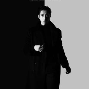 【ユノ・ユンホ「二番目ソロアルバムThank U」】< 韓国の風−3362 >