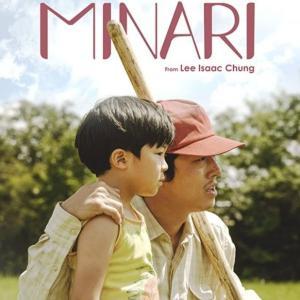 【韓国映画「ミナリ」ゴールドリスト授賞式7冠王】< 韓国の風−3363 >