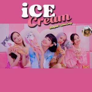 【BLACKPINK「アイスクリーム」アバターキャラクター映像1億ビュー】< 韓国の風−3374