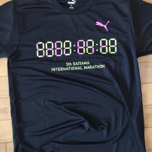 今週末はさいたま国際マラソンです。