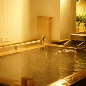 温泉を満喫しまくり!由布院・武雄温泉 万葉の湯