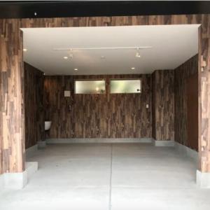 新着情報 賃貸 東京 広さに自信のガレージハウス