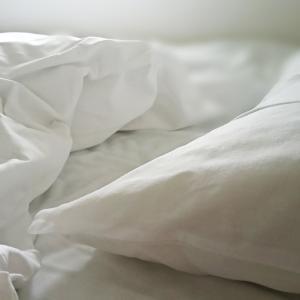 熟睡できる快眠枕 首が凝りにくい 気道が確保できる 寝返りが打ちやすい