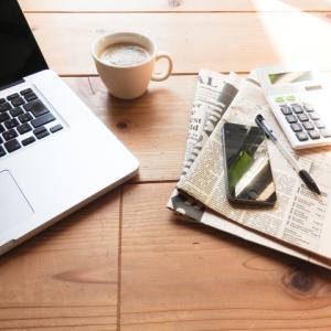 ブログ収益化 初心者が安定してブログから収入を得る方法 最初の一歩