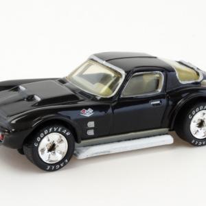 Corvette Grand Sport No.026