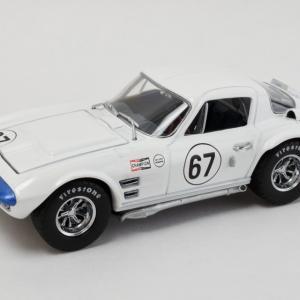 Corvette Grand Sport No.025