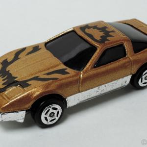 Chevrolet Corvette No.504
