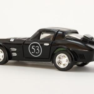 Corvette Grand Sport No.027