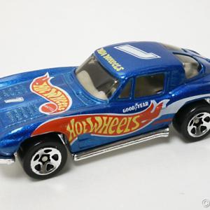 Chevrolet Corvette Sting Ray No.072