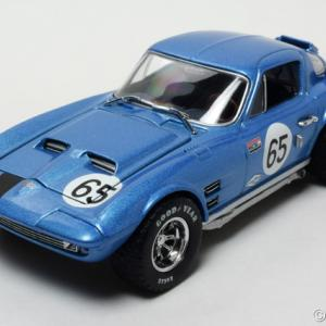 Corvette Grand Sport No.024
