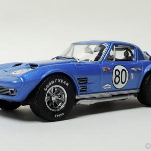 Corvette Grand Sport No.022
