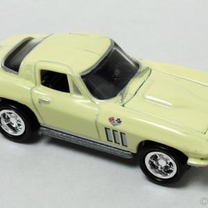 Chevrolet Corvette Sting Ray No.068