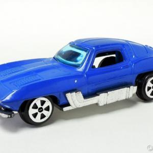 Chevrolet Corvette Sting Ray No.070