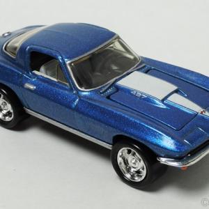 Chevrolet Corvette Sting Ray No.069