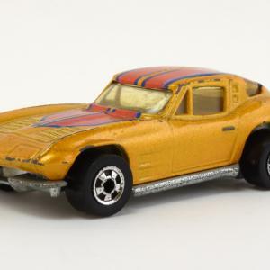 Chevrolet Corvette Sting Ray No.078