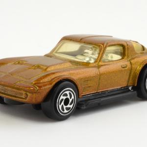 Corvette Grand Sport No.029