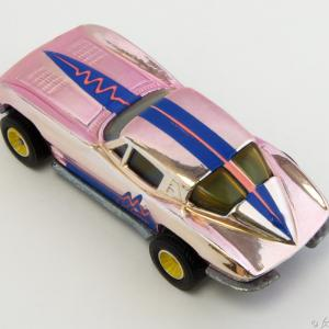 Chevrolet Corvette Sting Ray No.080