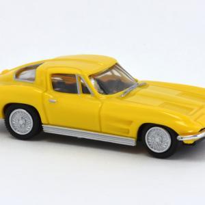 Chevrolet Corvette Sting Ray No.084