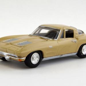 Chevrolet Corvette Sting Ray No.085