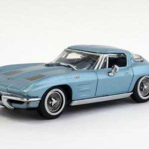 Chevrolet Corvette Sting Ray No.087