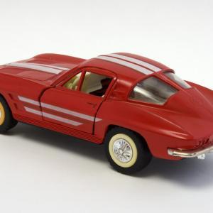 Chevrolet Corvette Sting Ray No.088