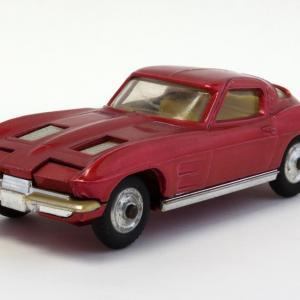 Chevrolet Corvette Sting Ray No.089