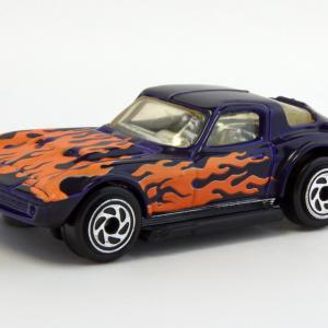 Corvette Grand Sport No.030