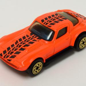 Corvette Grand Sport No.031