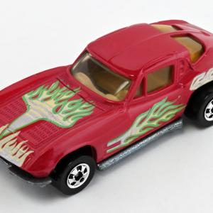 Chevrolet Corvette Sting Ray No.090